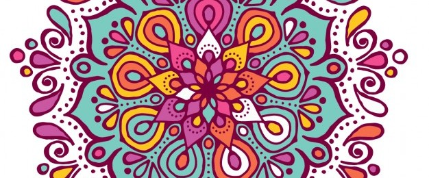 colorfulmandala
